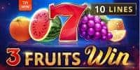 3 Fruits Win automat