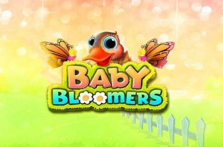 Baby Bloomers automat zdarma