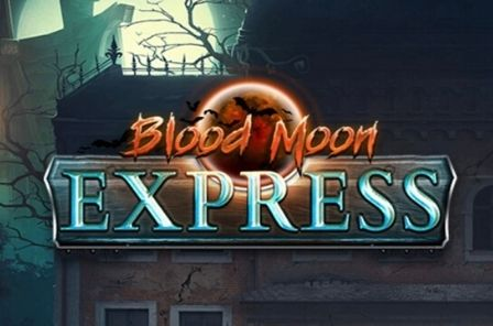 Blood Moon Express automat zdarma