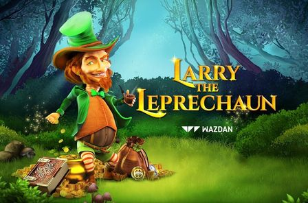 Larry the Leprechaun automat zdarma