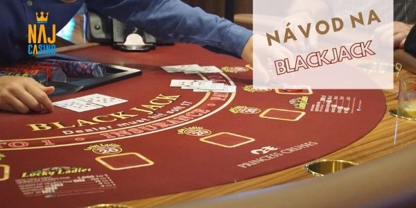 navod na blackjack