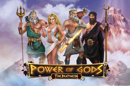 Power of Gods: The Pantheon automat zdarma