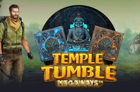 Temple Tumble Megaways automat zdarma