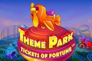 Theme Park Tickets of Fortune automat zdarma