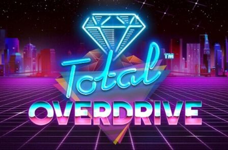 Total Overdrive automat zdarma
