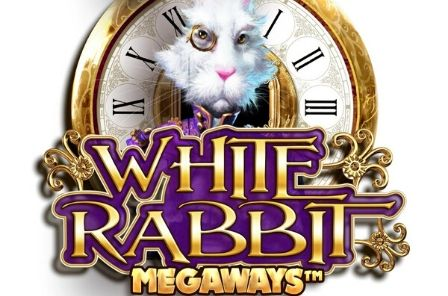 White Rabbit Megaways automat zdarma