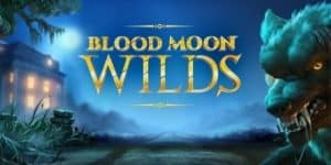 Blood Moon Wilds automat