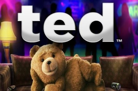 Ted automat zdarma