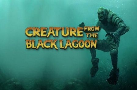 Creature from the Black Lagoon automat zdarma
