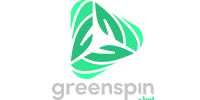 greenspin casino logo