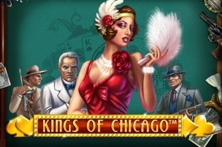 Kings of Chicago automat zdarma