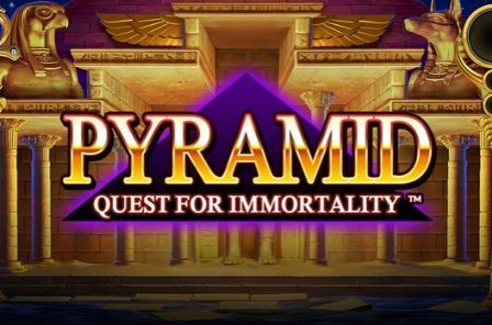 Pyramid Quest for Immortality automat zdarma