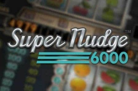 Super Nudge 6000 automat zdarma