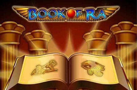 Book of Ra automat zdarma